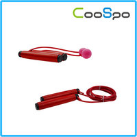 CooSpo Bluetooth Wireless Skipping Handle With APP For Indoor Fitness