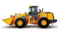 XCMG LW900K 9TON WHEEL LOADER