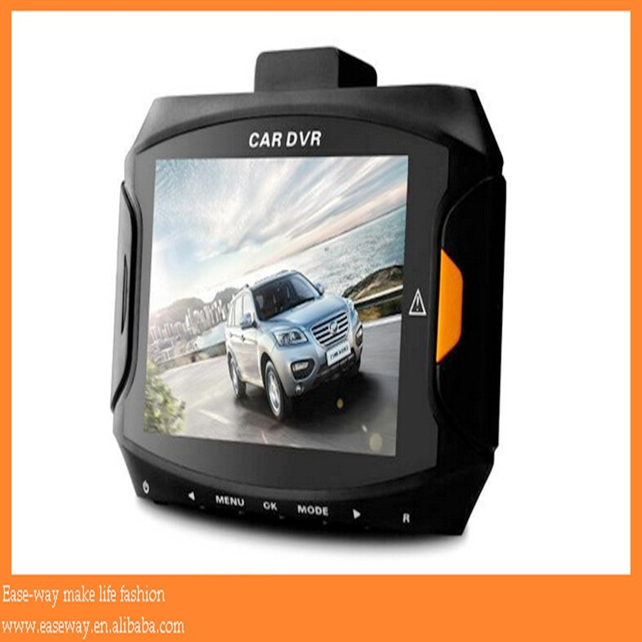 2.7 inch K-1700 car camming devices , vehicle blackbox dvr manual