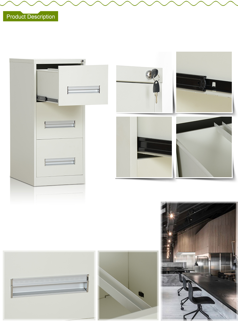 Kd archiefkast ontwerp 2 gelijkspel/archiefkast/kantoor stalen ...