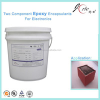 Epoxy RTV Curing Transformer radiator machine Potting Sealant