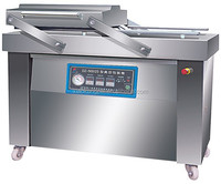 China DZ - 600/2 S type automatic vacuum packing machine (hot)