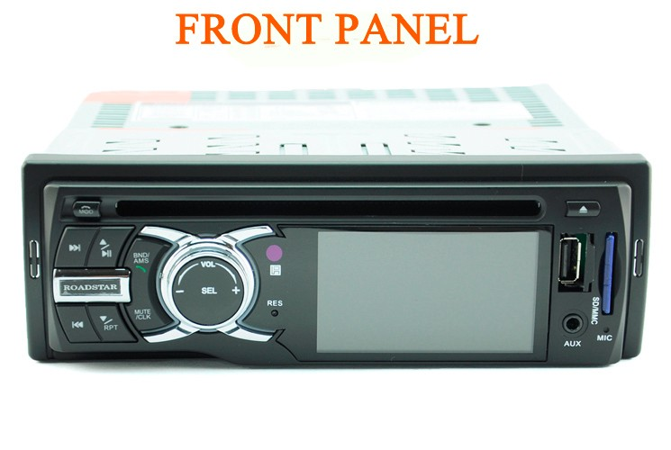 1 din 3 inch screen bluetooth stereo car