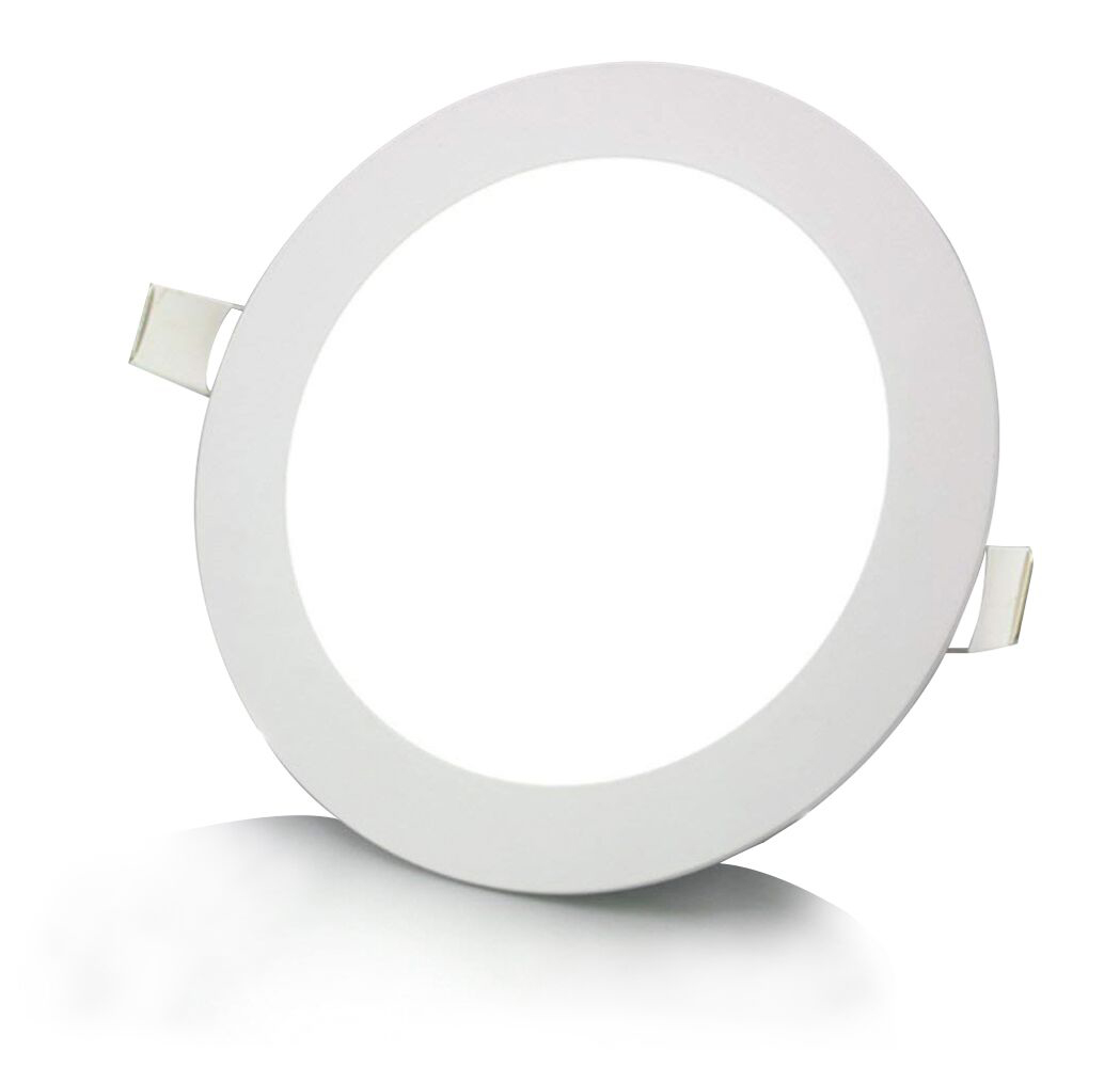 3w Round Led Panel Light <strong>Flat</strong> Ceiling Light, Indoor Decorative modern led ceiling lighting