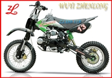 Electric economical and practical dirt bike