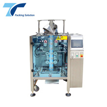 Stand-up Bag Vertical Small Frozen Sausage Packing Machine In Bags