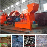 2015 new design copper wire crusher metal crusher for recycling