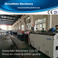 High quality pvc pipe manufacturers machine cost / pvc pipe manufacturing machinery in suzhou