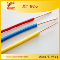 PVC coated electric copper wire
