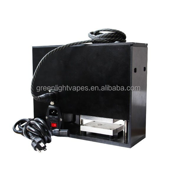Portable wax pot heater/Rosin press heater/Rosin press plate heater
