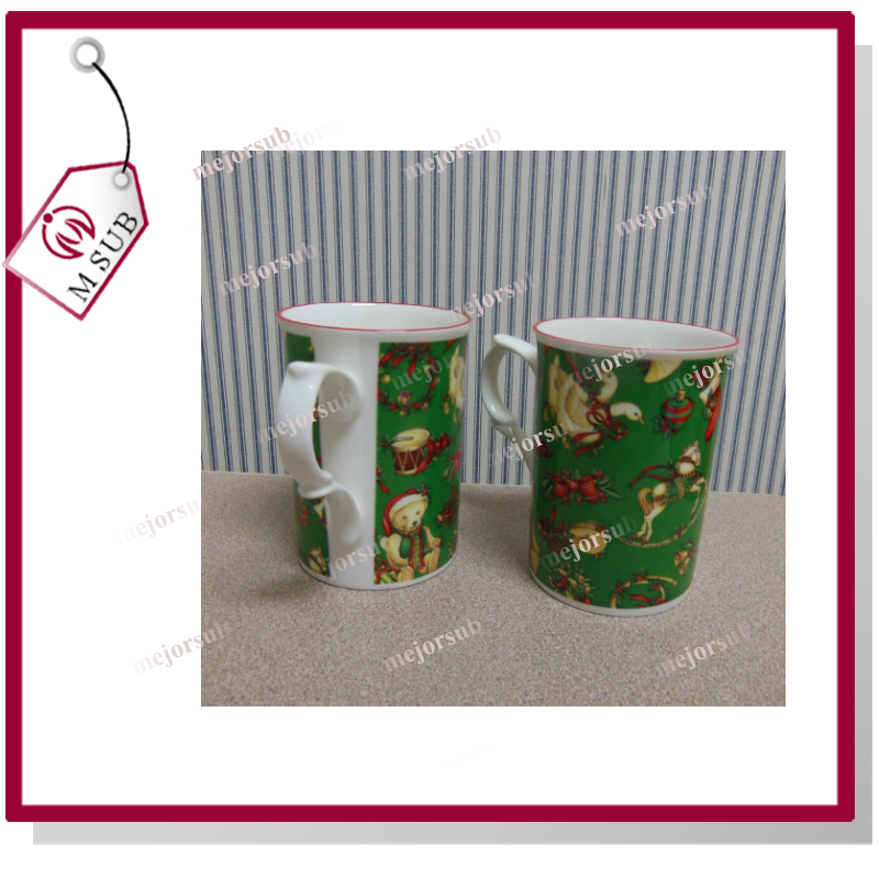 ceramic Gift Mug Mothers Day Or Christmas Gift For Mother-in-law