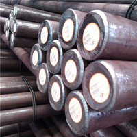 SAE 52100 30mm-130mm alloy steel round bar