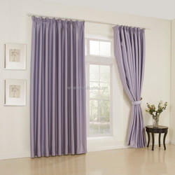 The Hot Sale Hotel Curtain Fancy Office Window Curtains Sale Wholesale