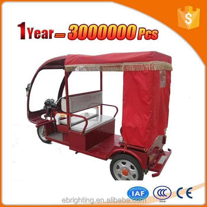 CCC adult electic tricycle safe and comfortable three wheel electric tricycle(cargo,passenger)