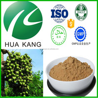 Anti-inflammation betel nut fruit extract price,betel nut palm extract powder price,10:1 Arecoline areca palm fruit