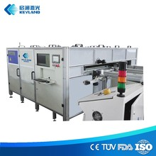 Advanced Cell Crack Tester and sorter