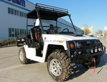 Beijing Joyner 1100cc 4x4 UTV off road vehicle with EPA