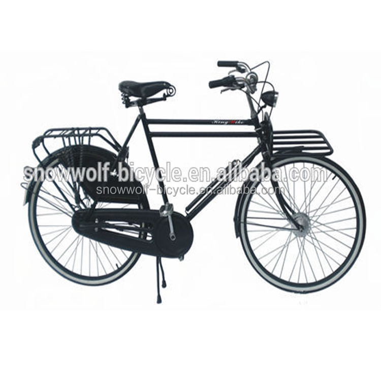 "2014 New 28"" Old Dutch Style Bicycle Hot sale in Europe SW-OMA-M05"