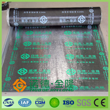 Professional supplier! good quality SBS/APP modified bitumen waterproof membrane