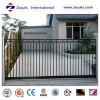 Residential Automatic Mechanism Motors For Sliding Gates