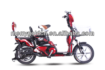 cheap 60v 350W china import elektro scooter sidecars (HD-04)
