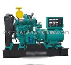 50KW High quality water-cooling engine Deutz BF4M2012 diesel engines generator