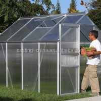 Agricultural Greenhouse For Sale