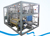 hydrogen plant tailored type container type