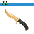 CS GAME HUNTSMAN KNIFE GOLD