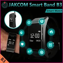 Jakcom B3 Smart Watch 2017 New Product Of Mobile Phones Hot Sale With Redmi Note 2 Prime Redmi 4A Android Phone Without Camera