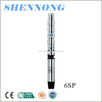 6 Inch High Pressure Agricultural Irrigation