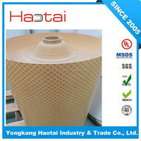 Top quality bright yellow color insulation material for oil type current transformers DDP