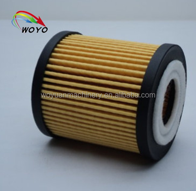 high quality universal air filter for tractors,forklifts,trucks