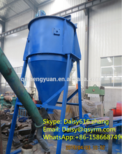 Tire crusher machine/Tire recycling rubber powder production line/Recycle Tire Rubber Granules making machine