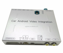 android 1,3,5,7 series interface WIFI 3G google play internet