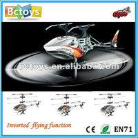 LS 6018F 3CH RC UPSIDE DOWN flying helicopter HY0050068