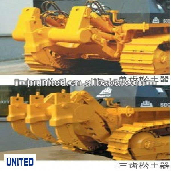 SHANTUI bulldozer ripper SD32 three ripper shank 175-78-61003 ripper for dozer