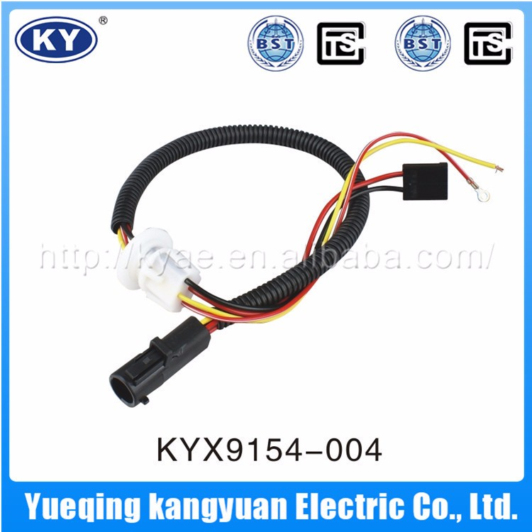 Factory OEM ODM Stereo Wiring Harness For china oem wire harness, china oem wire harness manufacturers and oem wire harness manufacturers at soozxer.org