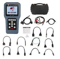 wholesale mst-100p Handheld Wireless motorcycle universal scanner motorcycle diagnostic scanner
