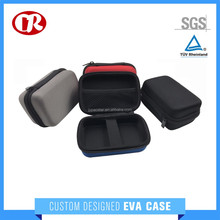 Custom small size eva case portable and practical grooming tool case