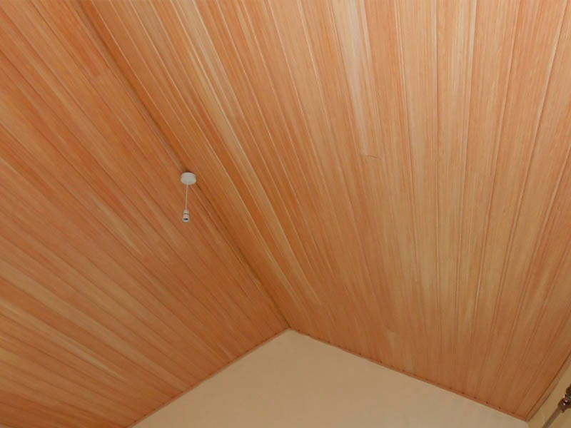 2017 pvc tongue and groove ceiling wall panel in china
