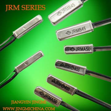 Jrm Series Protector For TEMPERATURE PROTECTION ,THERMAL PROTECTOR,THERMOSTAT,TEMPERATURE SWITCH