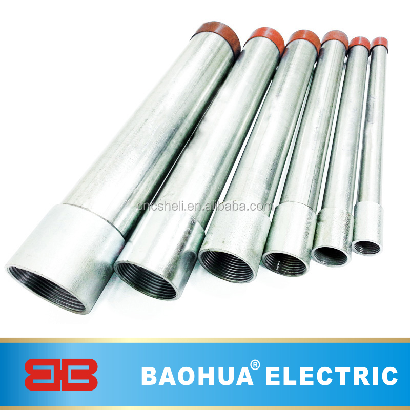 UL6 Electrical rsc conduit rsc pipe