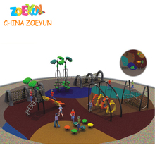 Used Cheap Kids Outdoor Playground Equipment Park Amusement Park Games Children Play Equipment