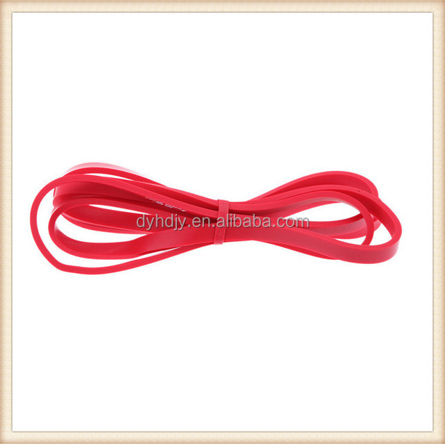 fitness rubber bands