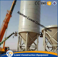 Quick install bolted-type 50T-500T silos for asphalt machinery