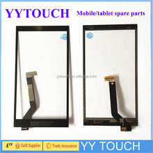 hot selling mobile phone spare parts touch screen for HTC Desire 626