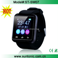 Cheap and hotselling U8 smart watch mobile phone