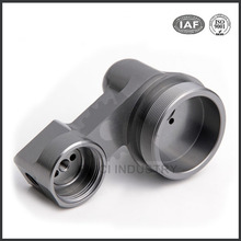 Made in china casting steel CNC machined parts for mini motorcycle