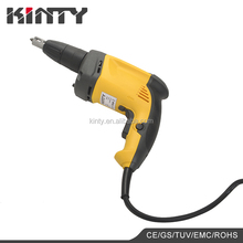 Professional made good quality individual drywall auto-feed screwdriver 2016